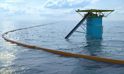Ba phát minh có thể cứu đại dương khỏi thảm họa rác thải nhựa