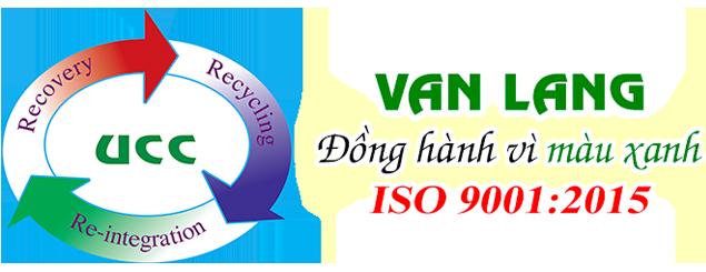 Xử lý môi trường, xử lý nước thải - Văn Lang - Đồng Hành Vì Màu Xanh