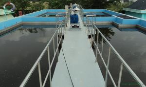 """Lễ bàn giao công trình """"Trạm xử lý nước thải Khu Công Nghiệp Long Bình, phase 2"""""""