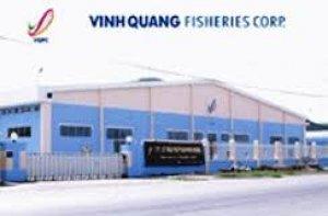 """Lễ ký kết hợp đồng """"Nâng cấp cải tạo Trạm xử lý nước thải Công ty CP Thủy sản Vinh Quang"""""""
