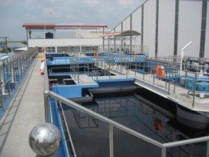 Lễ nghiệm thu, bàn giao công trình đưa vào sử dụng Trạm xử lý nước thải dệt nhuộm Công ty TNHH Chyang Sheng Việt Nam, công suất Q = 3.500 m3/ngđ