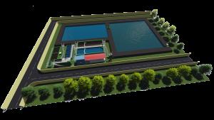 Văn Lang trúng thầu gói thầu: Trạm xử lý nước thải Farm Hatchery Vũng Tàu