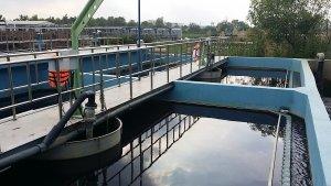 Nghiệm thu, bàn giao đưa vào sử dụng công trình Cải tạo trạm xử lý nước thải Khu Công Nghiệp Xuyên Á