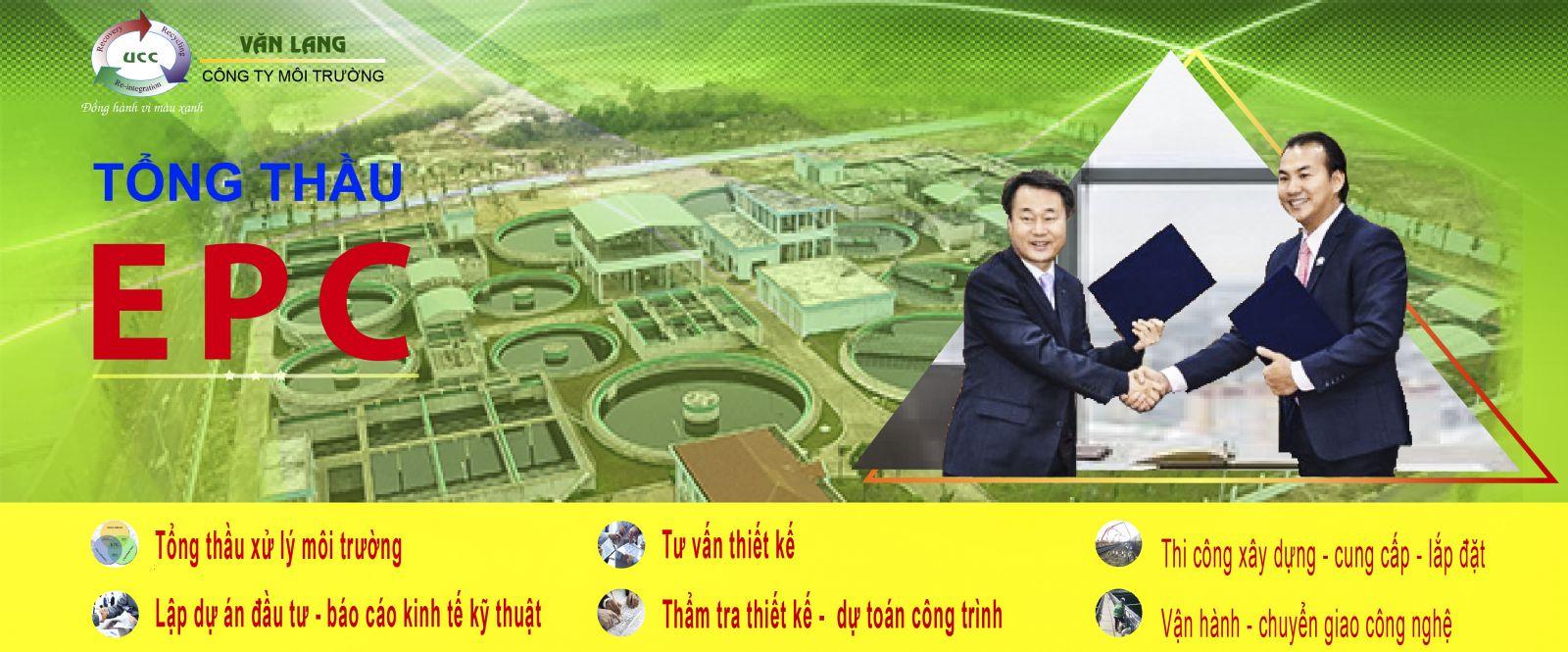 TONG THAU MOI TRUONG