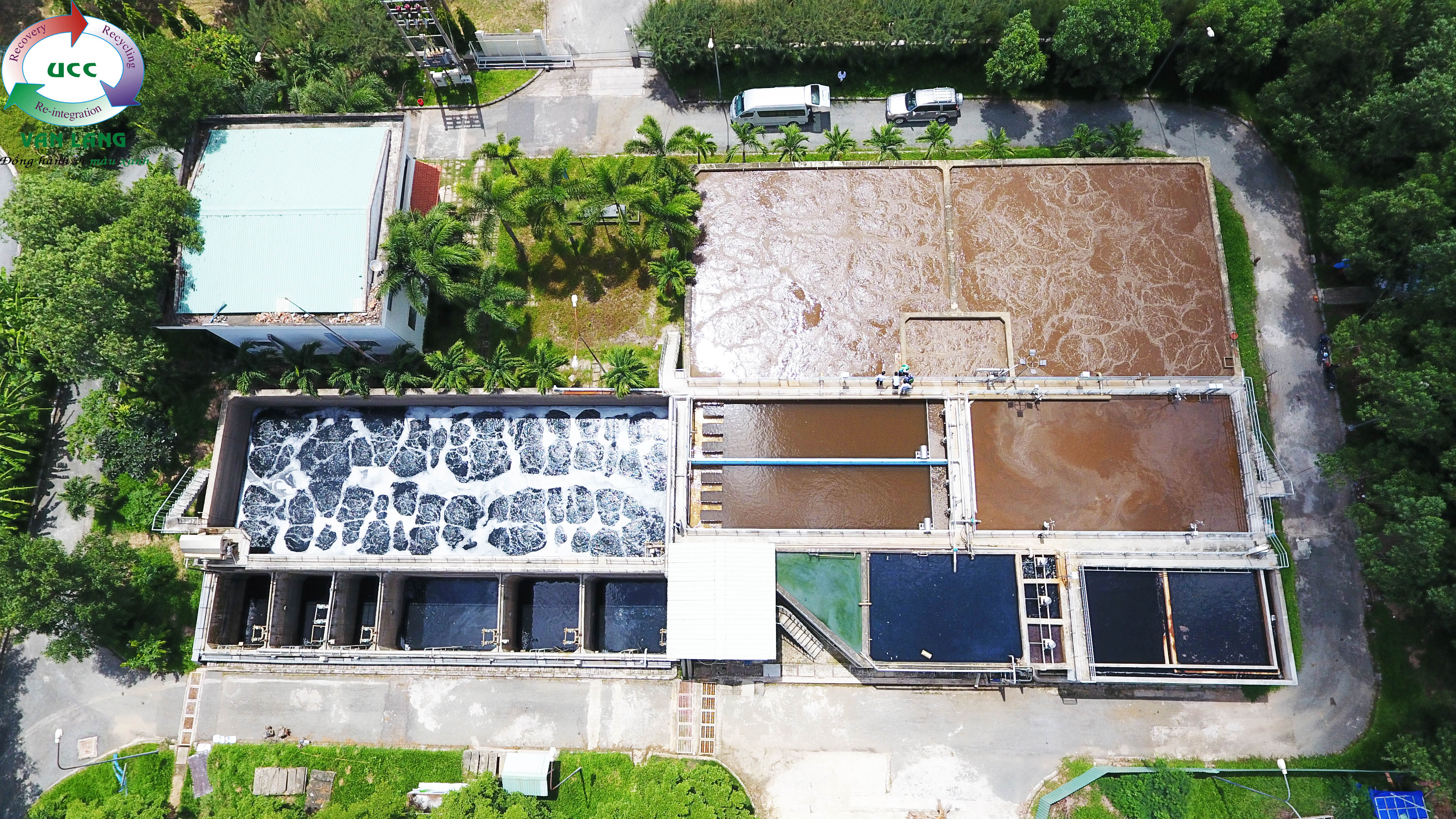 THE WASTEWATER TREATMENT PLANT OF HIEP PHUOC INDUSTRIAL ZONE JOIN STOCK COMPANY