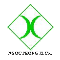 Công ty CP  Ngọc Phong